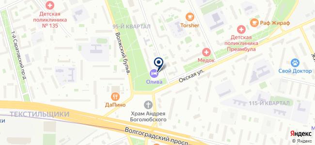 Электромашмонтаж на карте