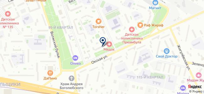 РадиоПриборИнторг на карте