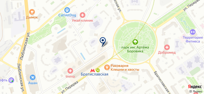 Эликкон, ООО на карте