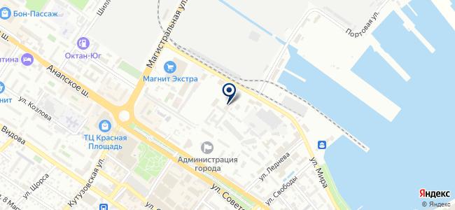 Элви, ООО, электролаборатория на карте