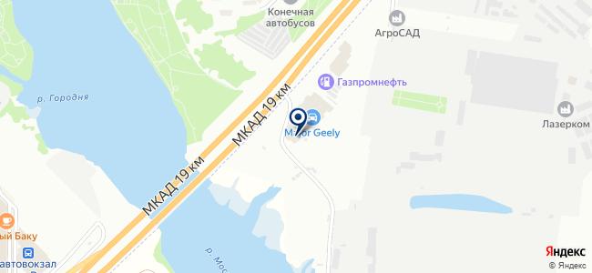 Комбат на карте