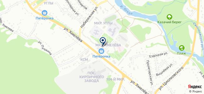 Электроматериалы, магазин, ИП Меленцов Н.И. на карте