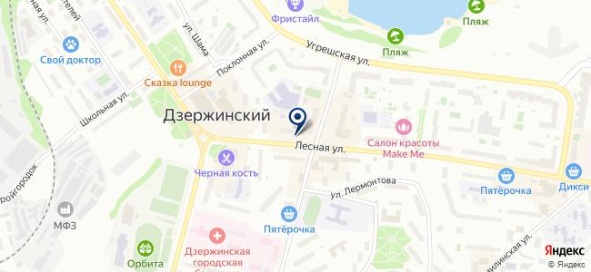 Центр Бытовых Услуг 77, ООО на карте