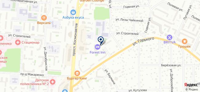 КамераЛаб, ООО на карте