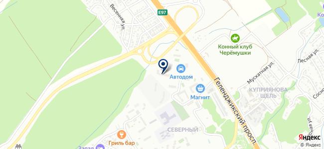 SO-GO.RU на карте