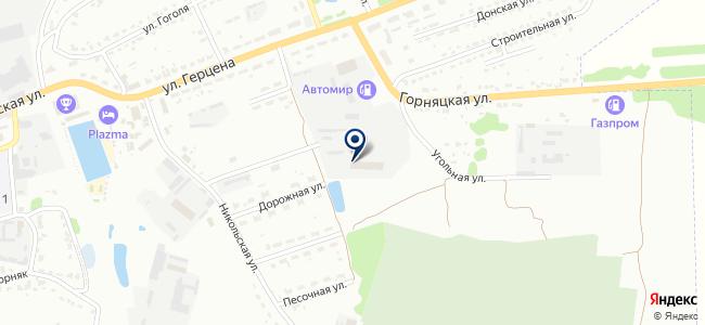 Электромашиностроительный завод, ОАО на карте