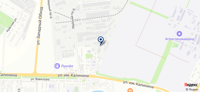 Электроприбор, ООО на карте
