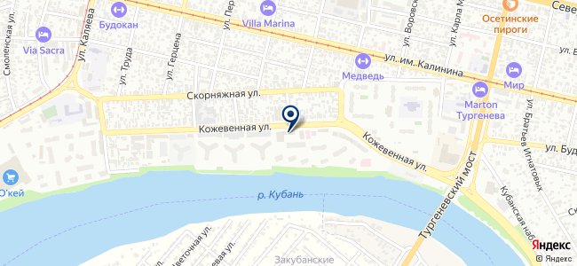 КИПторг, ООО на карте