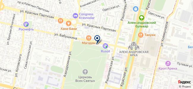 Pro_svet на карте
