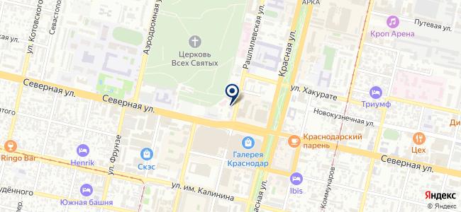 ИНСИС, ООО на карте