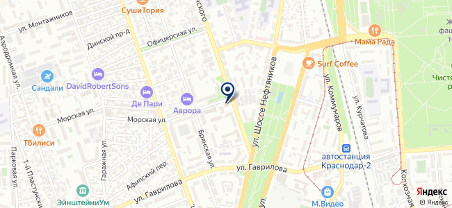 Прософт, ООО на карте