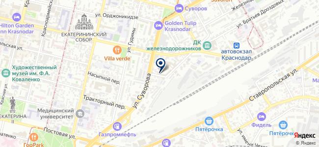 ЭлТком, ООО на карте