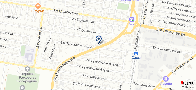 КОМАТгрупп, ООО на карте