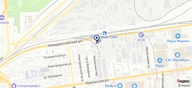 Caleo на карте