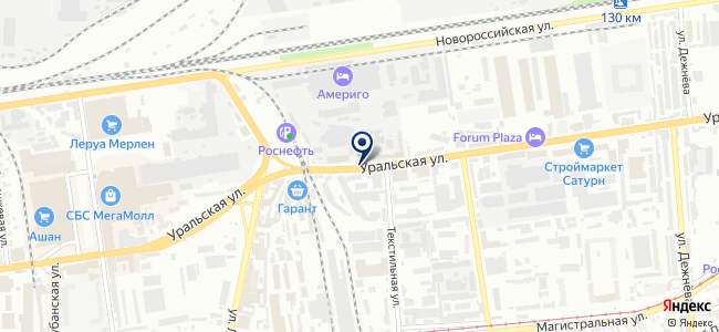 Makita на карте