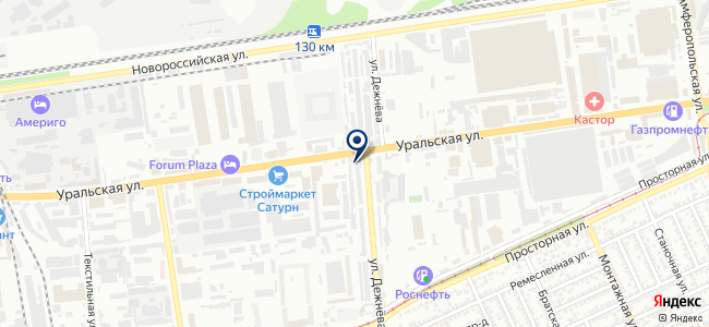 Sturm на карте
