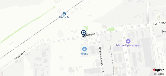 Свикком, ООО на карте