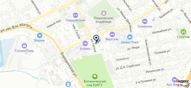 Стройэлектро, ООО на карте