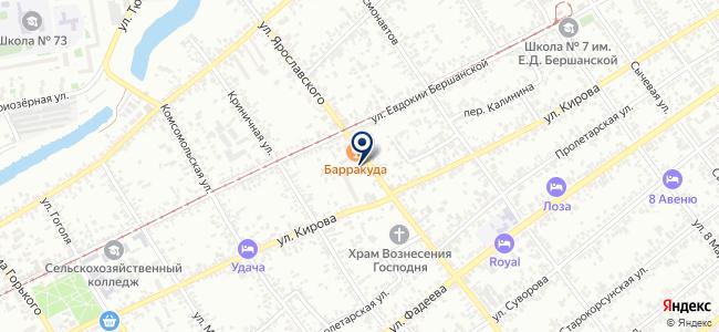 Комплекс Плюс, ООО на карте