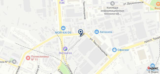 ПромЭлектроГрад на карте