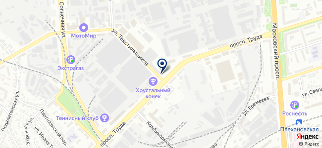 ЭнергоПромКомплекс на карте