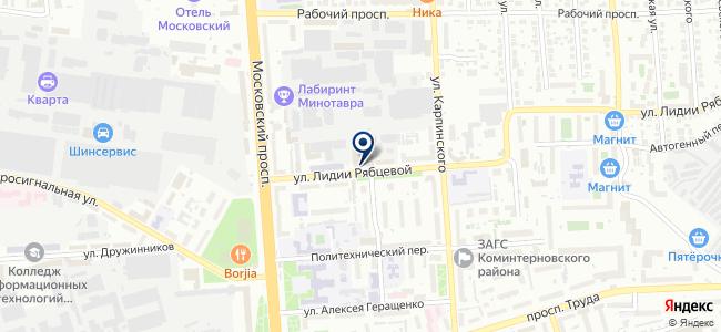 Мир Bosch.ру на карте