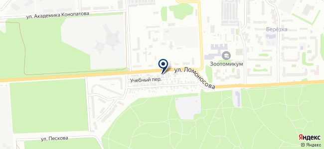 A & C на карте
