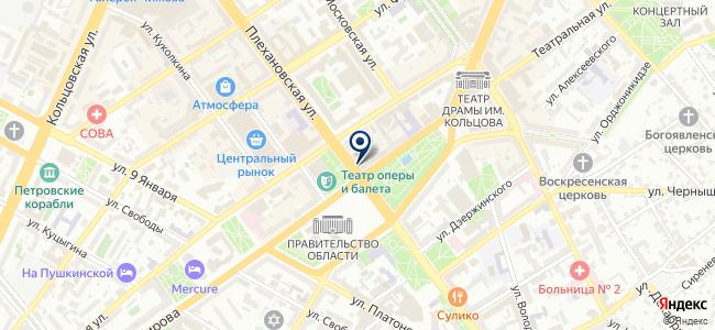 Энкор Инструмент-центр на карте