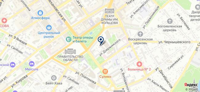 РеконЭнерго, ЗАО на карте