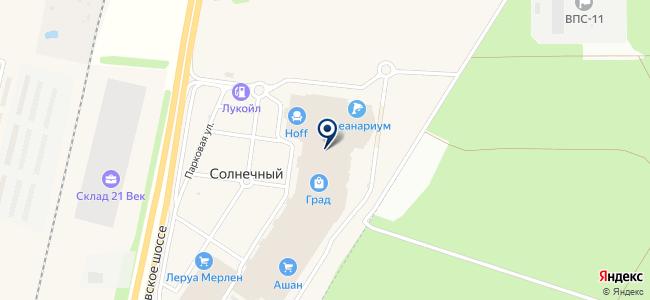 ЭКРИ 36, ООО на карте