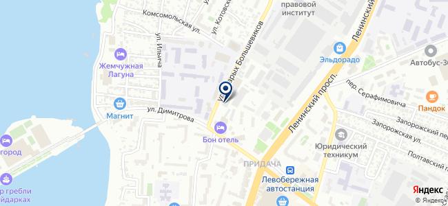 Абсолют Компонентс, ООО на карте