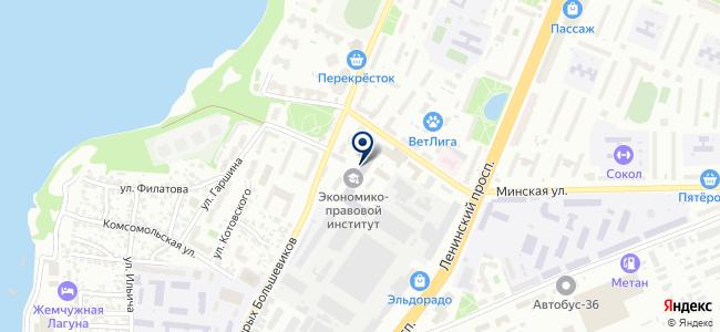 Ринфо, ООО на карте