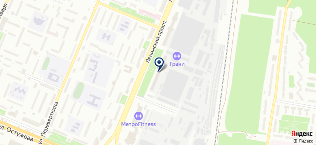 НЕОН-ЭК на карте