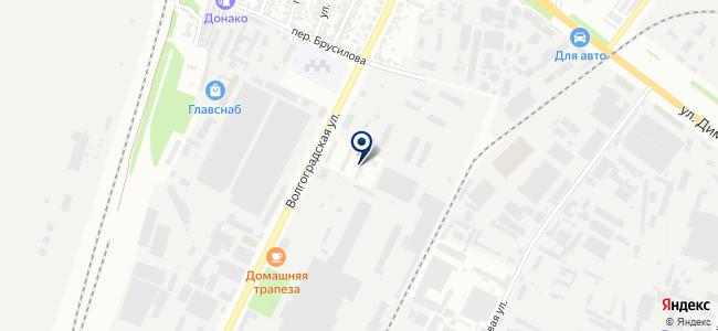Инструмент центр, ООО на карте