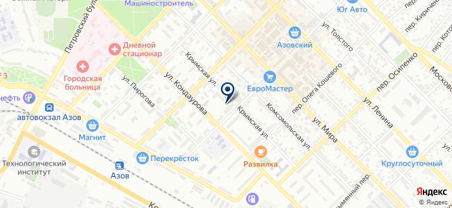ЭЛИД, ООО на карте