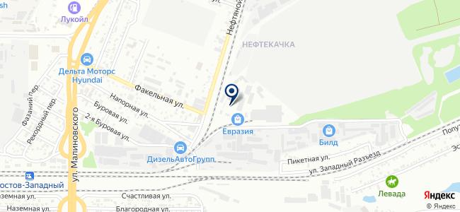 Santeh-online.ru на карте