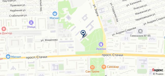 ЭкоВсё на карте