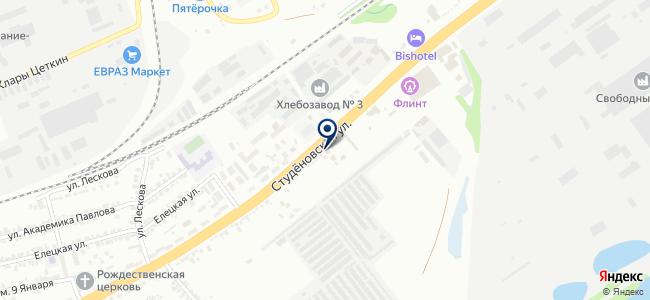 АльтЭнерго, ООО на карте