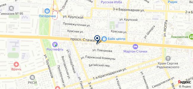 ЭНКОР, ООО на карте