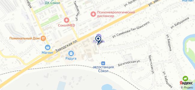 МТ-48 на карте