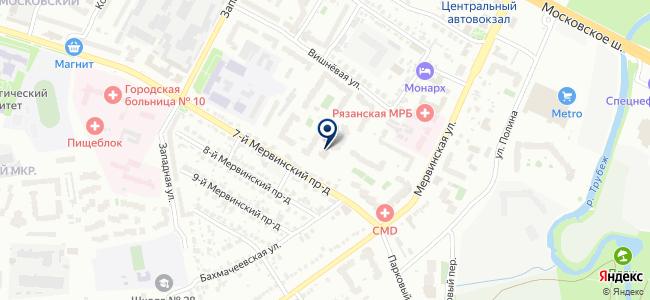 КИП-АЛАН, ООО на карте