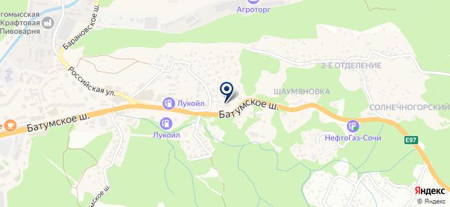 Энергопрофи, ООО на карте