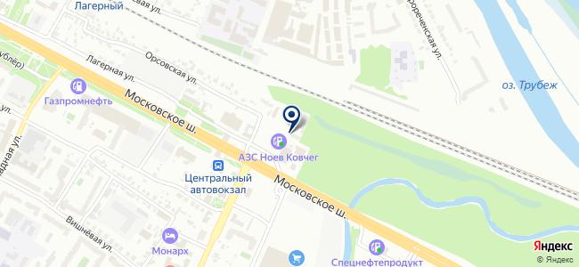 Град-Строй, ООО на карте