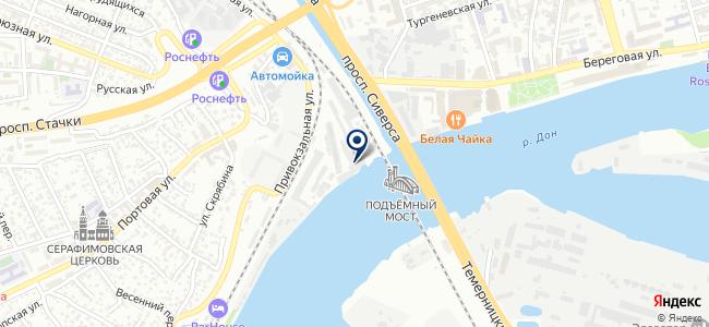 Электроинструмент, ООО на карте