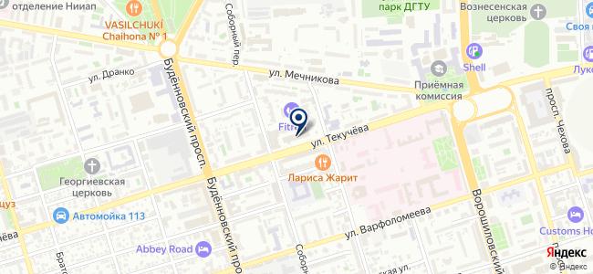 М-Декор на карте