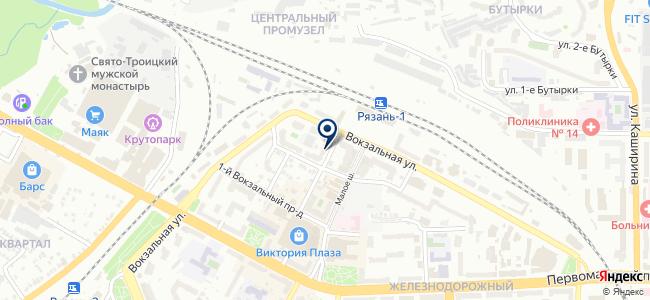 Коркис-Электро, ООО на карте