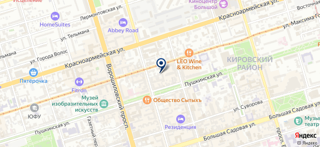 РуТел, ООО на карте
