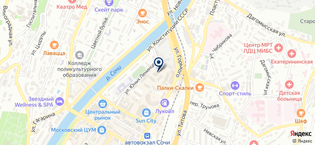 ЭлектроТехКомплект, ООО на карте
