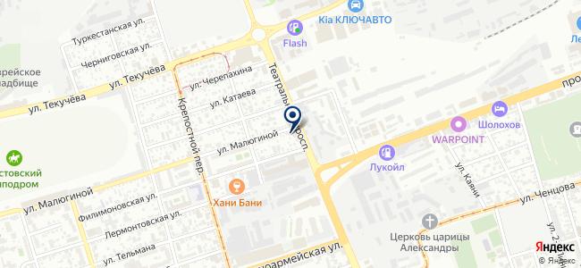 Кондор-Электро, ООО на карте