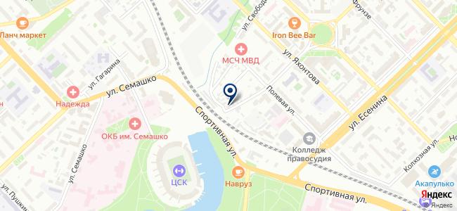 Форум-Электро, ООО на карте